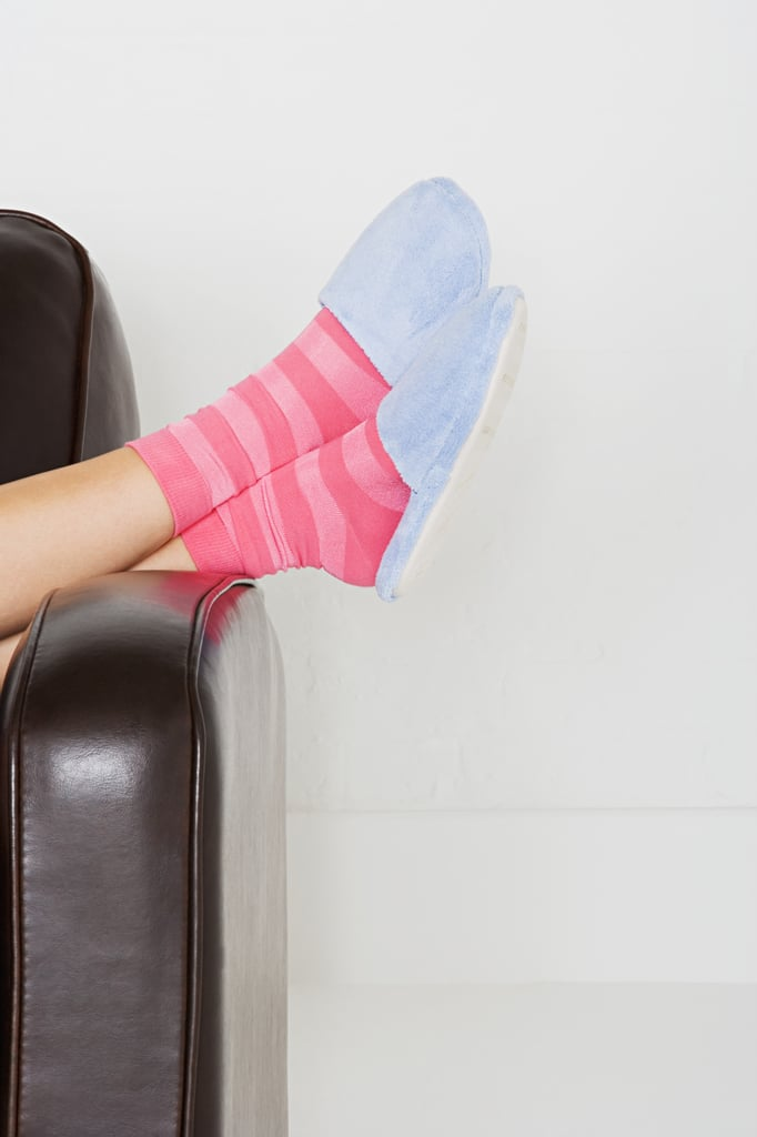 The Best Sock and Slipper Pairings