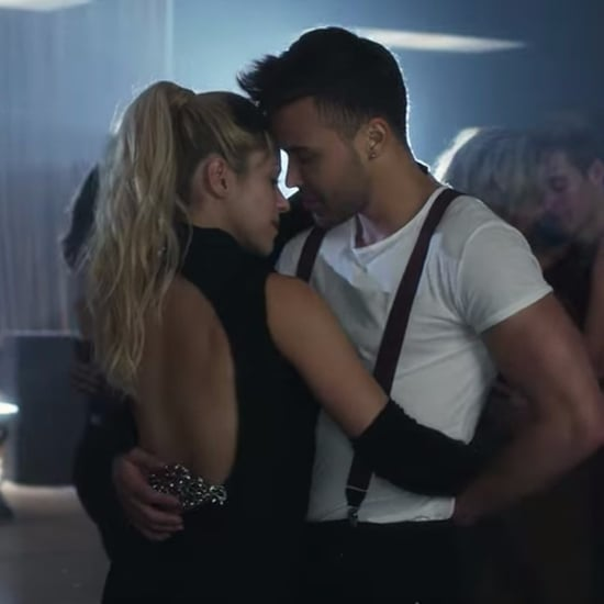 "Prince Royce and Shakira's ""Deja Vu"" Music Video"