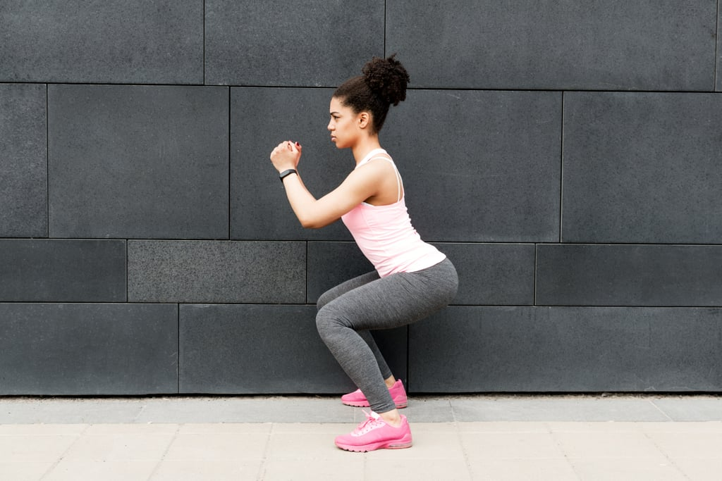 Trainer's Favorite Isometric Exercises to Build Strength