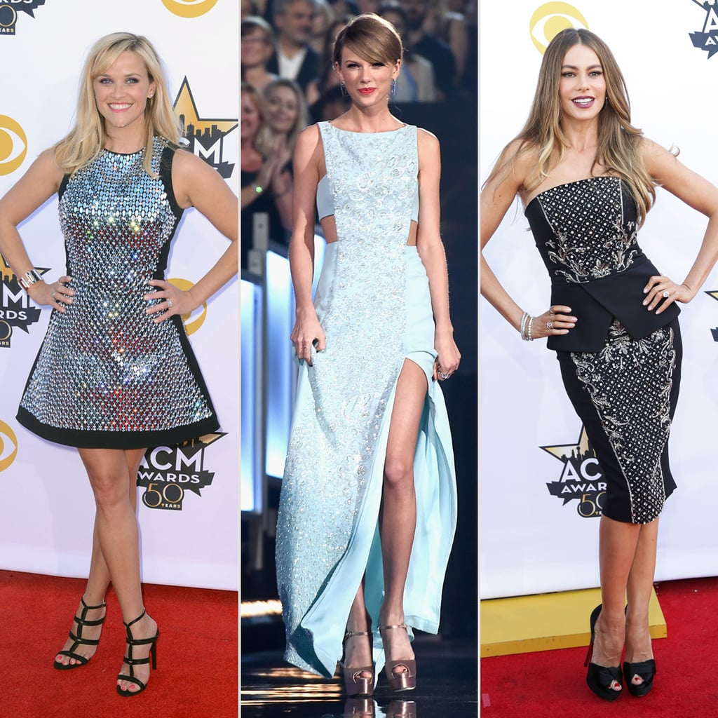 The Best Dressed Stars at the ACM Awards Weren't Even Country Singers