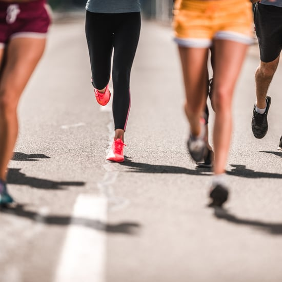 How Do You Train For a Marathon Without Getting Injured?