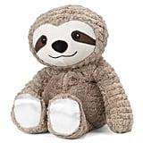 Intelex Warmies Plush — Sloth