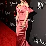 Rihanna's Diamond Ball 2014 | Pictures