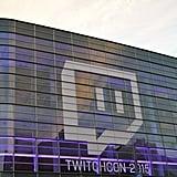 Till next year, TwitchCon!