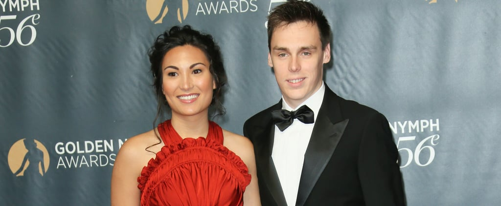 Grace Kelly's Grandson, Louis Ducruet, Is Engaged to His College Sweetheart