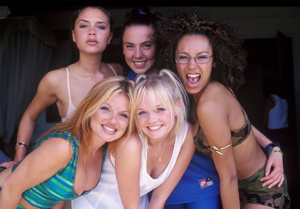 Where Are the Spice Girls Now?