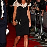 Pippa kept things stylish as she attended the UK premiere of Shadow Dancer in August of this year.
