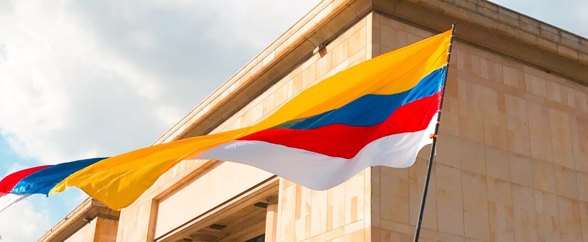 نصائح السفر إلى كولومبيا