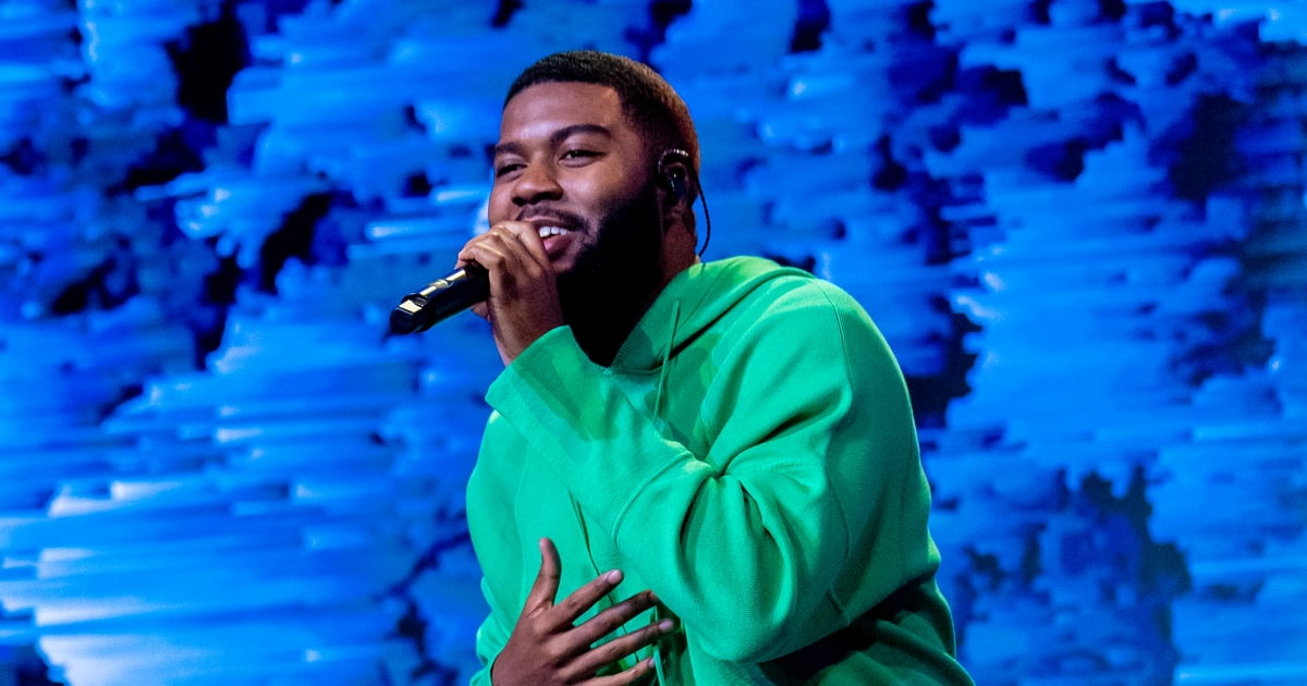 """Khalid's New Song """"Present"""" Is For Everyone Who Is in Love — Like, Hopelessly in Love.jpg"""