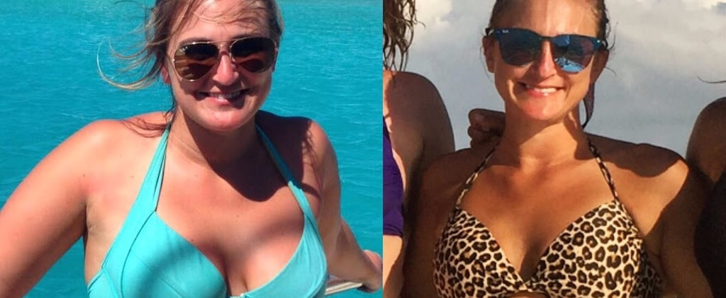 Here's Exactly How Lindsey Lost 64 Pounds on Weight Watchers