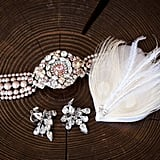 Vintage '50s Jewelry