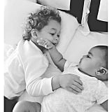 Aden and Ariah