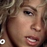 """La Tortura"" by Shakira and Alejandro Sanz"
