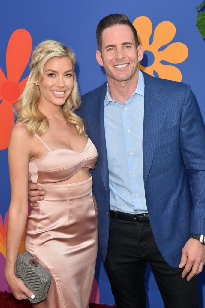 Tarek El Moussa and Heather Rae Young's Relationship Timelin