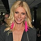 Gwyneth Paltrow's Sexy Waves