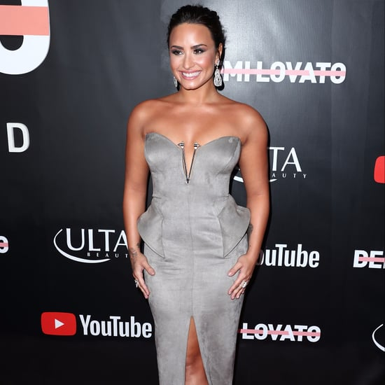 What Is Demi Lovato Simply Complicated About?