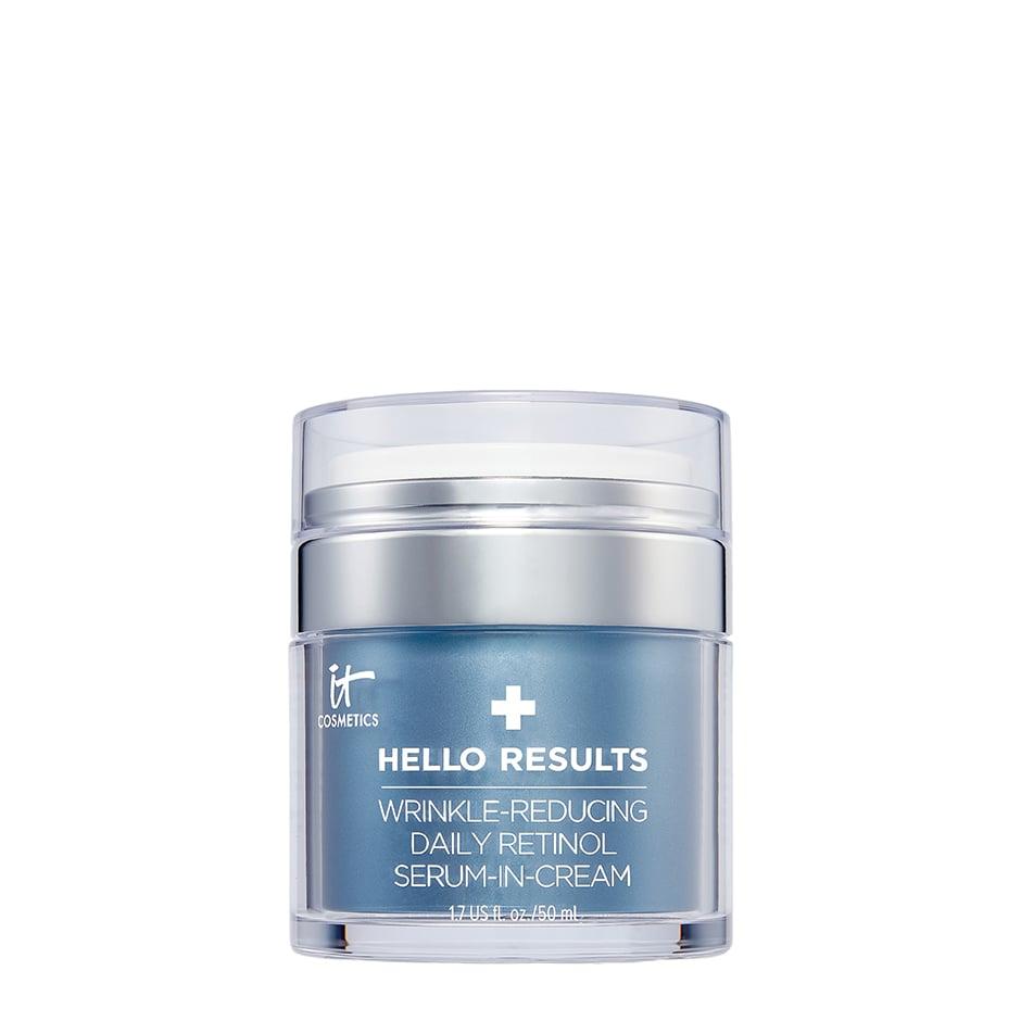 Hello Results Daily Retinol Cream