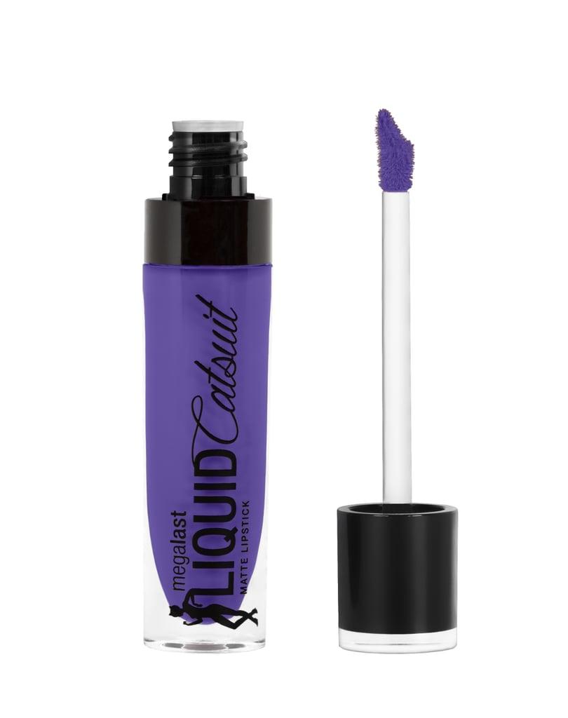 Wet n Wild Mega Last Liquid Catsuit Matte Lipsticks