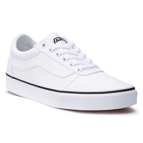 Vans Ward Women's Skate Shoes   14