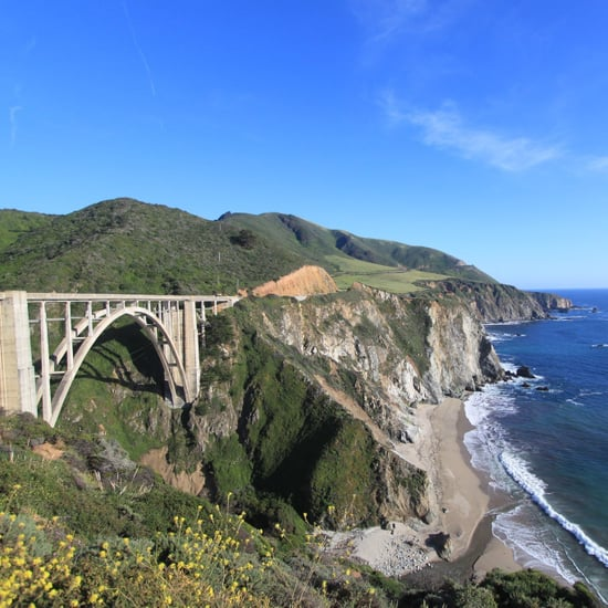 Best California Road Trip