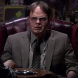 The Office: Dwight Enters the Matrix in Never-Before-Seen Cold Open
