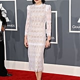2012 Grammys: See All the Celebrity Red Carpet Arrivals!