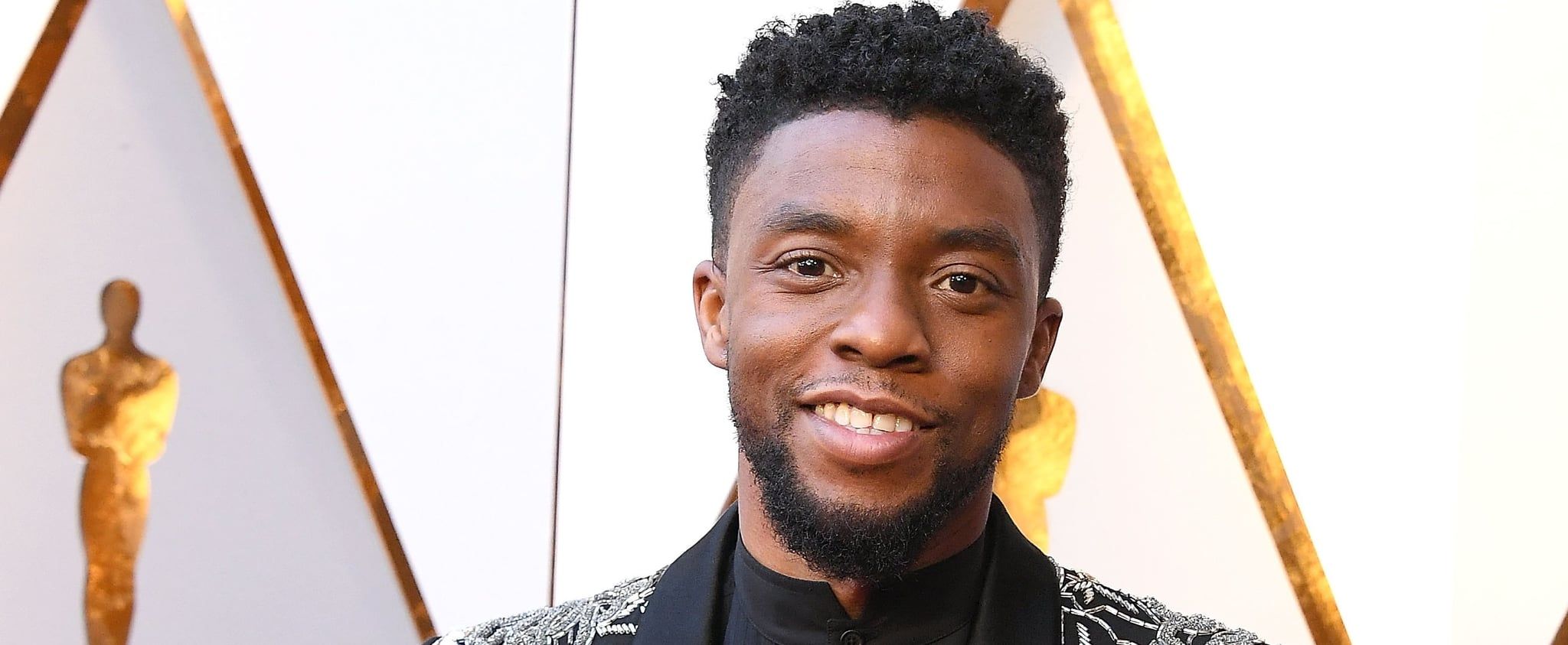 Set Your DVRs! Black Panther Star Chadwick Boseman Will Host Saturday Night Live