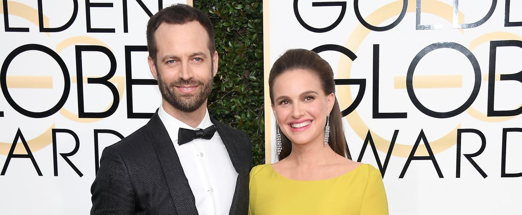 Natalie Portman Channels Old School, Jackie Kennedy-Worthy Glamour at the Golden Globes