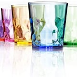 SCANDINOVIA Unbreakable Premium Drinking Glasses