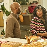 Lifetime's A Sweet Christmas (Nov. 10, 8 p.m. ET)
