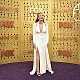 جودي كومر في حفل جوائز الإيمي 2019