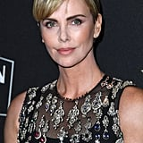 Charlize Theron at the 23rd Annual Hollywood Film Awards