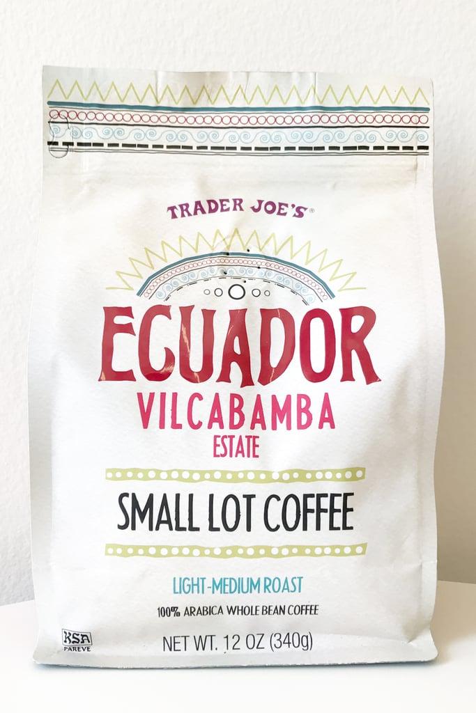 Ecuador Vilcabamba Estate Small Lot Coffee ($9)