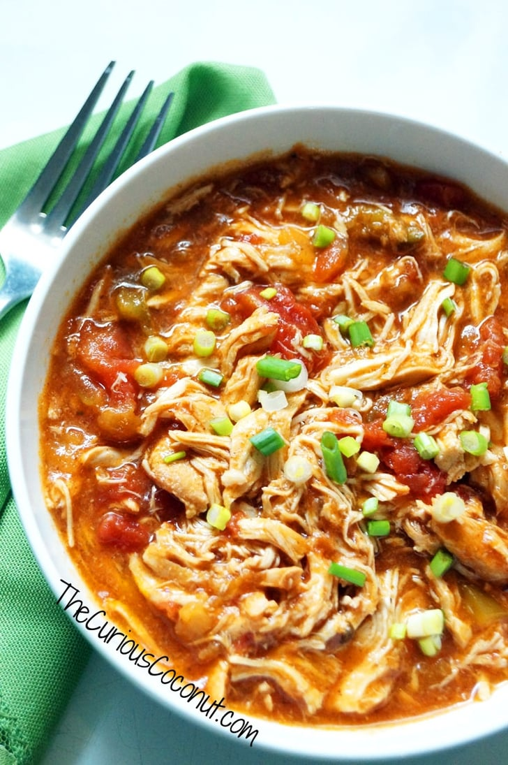 Instant pot chicken creole instant pot recipes for Chicken recipes for the instant pot