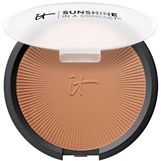 It Cosmetics Sunshine in a Compact Bronzer Giveaway