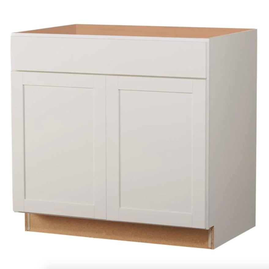 Up to 30% off your kitchen cabinets purchase. Minimum purchase required.*