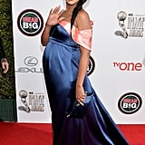 Kerry Washington at the NAACP Image Awards