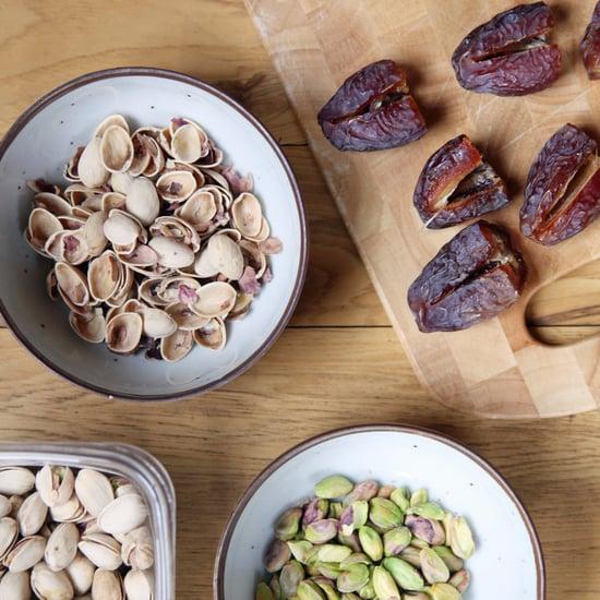 كيفية تجنب زيادة الوزن في رمضان