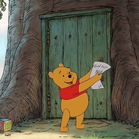 What Is the Dancing Winnie the Pooh Meme?