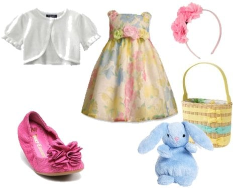 Perfect Easter Dress for Girls