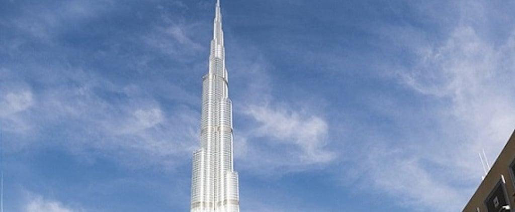 International Retail Brands in Dubai