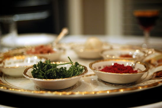 Have You Ever Attended a Passover Seder?