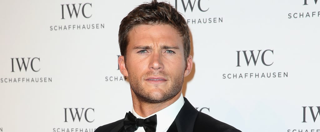 Scott Eastwood Quotes About Death of His Girlfriend 2016