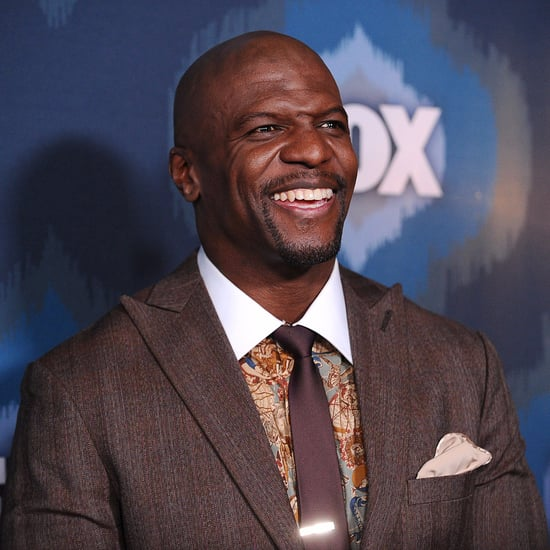 Terry Crews Talks About Being Sexually Assaulted