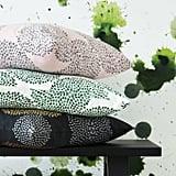 Sällskap Cushion Covers ($6-$10 each)