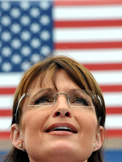Alaska Inquiry Finds that Sarah Palin Abused Powers