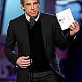 Pictures of the Independent Spirit Awards