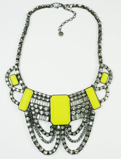 Shopping: Givenchy Does Neon Jewelry