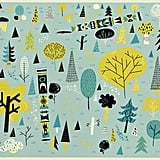 In the Woods by Jared Chapman