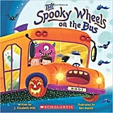 Ages 3 to 5: The Spooky Wheels on the Bus